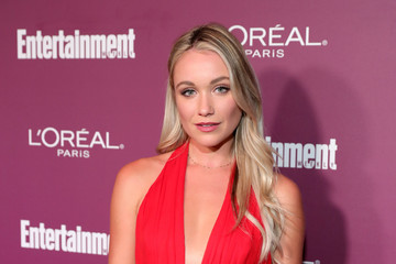 Katrina Bowden 2017 Entertainment Weekly Pre-Emmy Party - Red Carpet