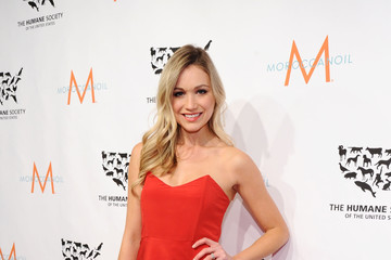 "Katrina Bowden ""To the Rescue! New York"" 60th Anniversary Gala"