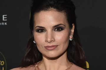Katrina Law People's 'Ones to Watch' Event Presented by Maybelline New York - Red Carpet