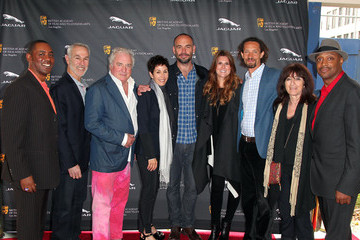 Katy Haber BAFTA LA's Washington Prep High School Film Festival