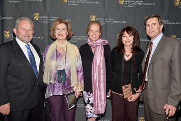 Katy Haber BAFTA LA Student Short Films Awards