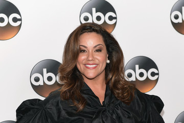 Katy Mixon 2017 Summer TCA Tour - Disney ABC Television Group - Arrivals