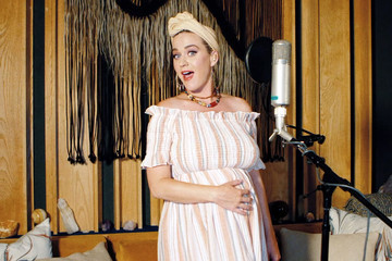 Katy Perry SHEIN Together Virtual Festival To Benefit The COVID – 19 Solidarity Response Fund For WHO Powered By The United Nations Foundation