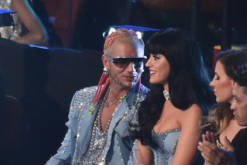 Katy Perry MTV Video Music Awards Show