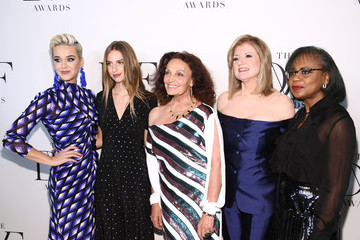 Katy Perry 10th Annual DVF Awards - Arrivals
