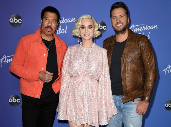 "ABC Hosts Premiere Event For ""American Idol"""