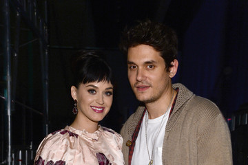 Katy Perry John Mayer Inside 'The Night That Changed America' Show