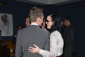 Katy Perry Neil Patrick Harris Tommy Hilfiger New West Coast Flagship After Party
