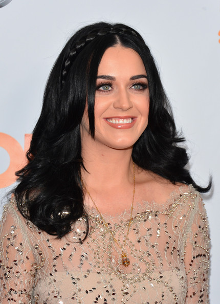 """Katy Perry - """"Trevor Live"""" Honoring Katy Perry And Audi Of America For The Trevor Project - Arrivals"""