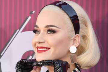 Katy Perry 2019 iHeartRadio Music Awards - Arrivals
