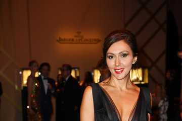 Katya Mtsitouridze Jaeger-LeCoultre Hosts a Gala Dinner Celebrating the Rendez-Vous Collection at Arsenale in Venice - Jaeger-LeCoultre Collection