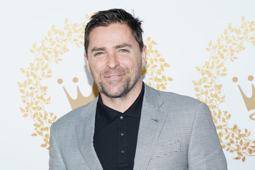 Kavan Smith 2019 Winter TCA Tour - Hallmark Channel And Hallmark Movies And Mysteries - Arrivals