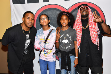 "Kawan ""KP"" Prather Big Boi Hosts Private Screening Of 'Deadpool 2'"