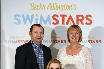 Kay Adlington Rebecca Adlington Announces Her Retirement