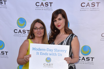 Kay Buck CAST 16th From Slavery to Freedom Gala