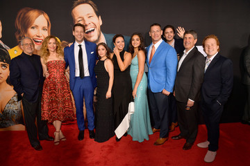 """Kay Cannon Premiere Of Universal Pictures' """"Blockers"""" - Red Carpet"""