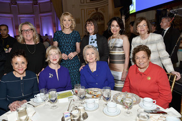 Kay Unger The 8th Annual Elly Awards Hosted By The Women's Forum Of New York - Inside