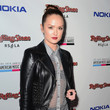 Kaylee Defer Rolling Stone Magazine Official 2012 American Music Awards VIP After Party Presented by Nokia And Rdio - Red Carpet