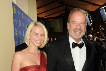 Kayte Grammer 65th Annual Directors Guild Of America Awards - Red Carpet
