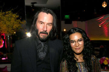 Keanu Reeves Premiere Of Netflix's 'Always Be My Maybe' - After Party