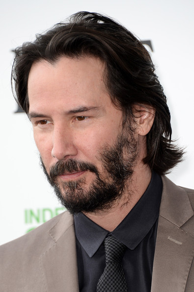 Keanu Reeves Pictures 2014 Film Independent Spirit