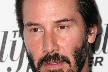 Keanu Reeves 2nd Annual Reel Stories, Real Lives Benefiting The Motion Picture & Television Fund - Arrivals