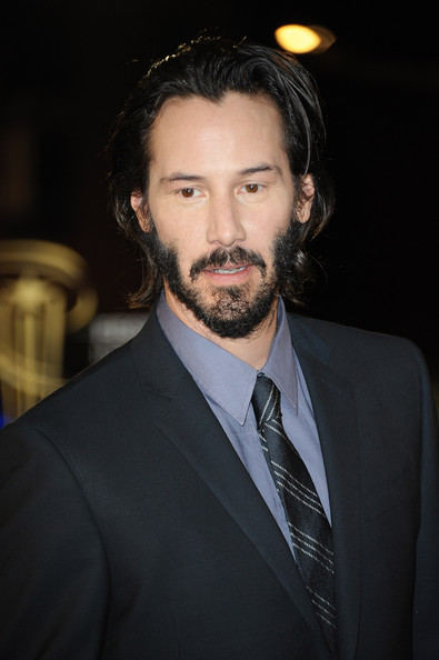 Keanu Reeves Actor Keanu Reeves attends the tribute to James Caan  during the 10th Marrakech Film Festival on December 5, 2010 in Marrakech, Morocco.