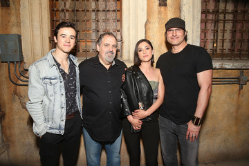 Keean Johnson SXSW Film Opening Night Party Presented By 'Alita: Battle Angel' And Troublemaker Studios