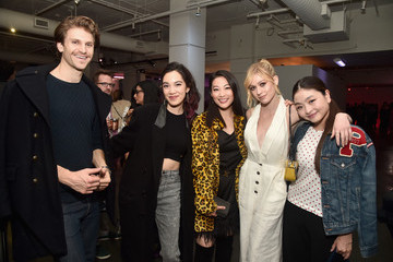 Keegan Allen Refinery29 Presents 29Rooms Los Angeles 2018: Expand Your Reality