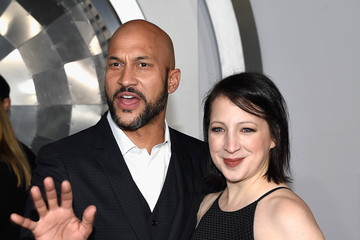 Keegan-Michael Key Premiere Of Columbia Pictures' 'Passengers' - Arrivals