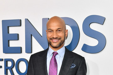 Keegan-Michael Key 'Friends From College' New York Premiere - Arrivals