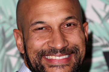 Keegan-Michael Key 10th Annual Women In Film Pre-Oscar Cocktail Party - Arrivals