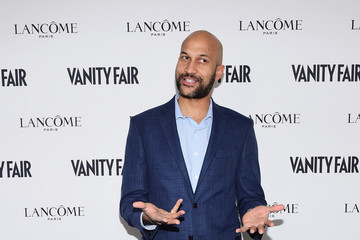 Keegan-Michael Key Vanity Fair And Lancome Toast To The Hollywood Issue