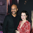 """Keegan-Michael Key Premiere Of Columbia Pictures' """"Bad Boys For Life"""" - Red Carpet"""