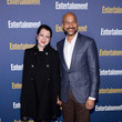 Keegan-Michael Key Entertainment Weekly Celebrates Screen Actors Guild Award Nominees at Chateau Marmont - Arrivals