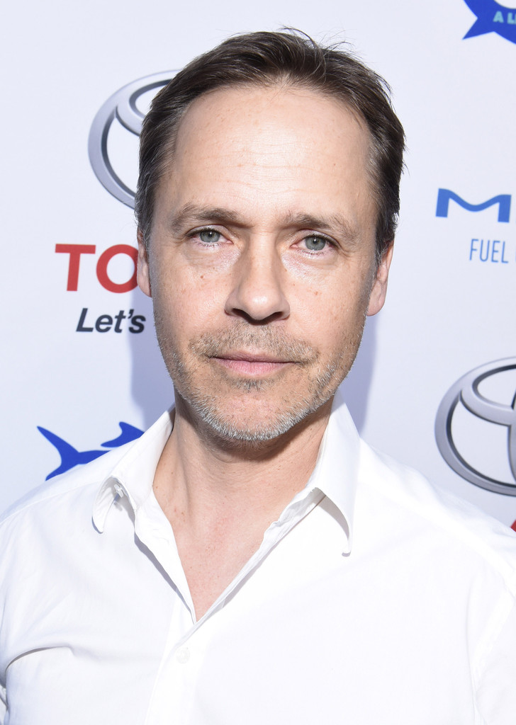 Chad Lowe in Keep It Clean Comedy Benefit For Waterkeeper ...