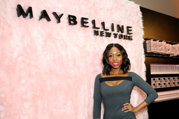 Keesha Sharp Entertainment Weekly Celebrates Screen Actors Guild Award Nominees at Chateau Marmont sponsored by Maybelline New York - Inside