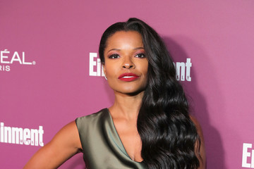Keesha Sharp 2017 Entertainment Weekly Pre-Emmy Party - Red Carpet