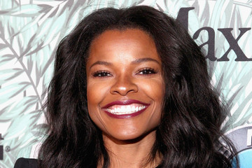 Keesha Sharp Tenth Annual Women In Film Pre-Oscar Cocktail Party Presented By Max Mara And BMW - Red Carpet