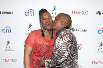 Kehinde Wiley 2018 Time 100 Gala - Cocktails