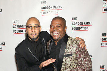 Kehinde Wiley Gordon Parks Foundation: 2018 Awards Dinner & Auction
