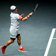 Kei Nishikori European Best Pictures Of The Day - March 06