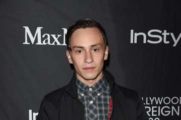 Keir Gilchrist 2015 Toronto International Film Festival -InStyle & HFPA Party At TIFF - Arrivals