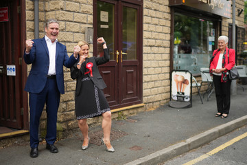 Keir Starmer News Pictures of The Week - July 8