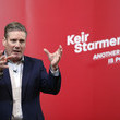 Keir Starmer European Best Pictures Of The Day - January 31