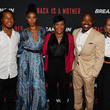 Keisha Lance Bottoms 'BREAKING IN' Star And Producer Gabrielle Union, & Producer Will Packer Attend A Private Screening At Regal Atlantic Station In Atlanta