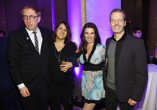 IFP's 28th Annual Gotham Independent Film Awards - Red Carpet