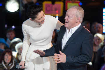 Keith Chegwin 'Celebrity Big Brother' Final