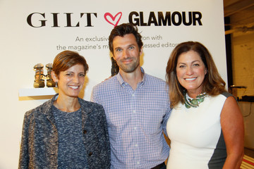 Keith George Glamour Launches Street Glam Pop-Up With VIP Preview Party