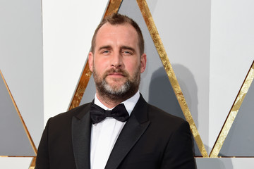 Keith Redmon 88th Annual Academy Awards - Red Carpet Pictures